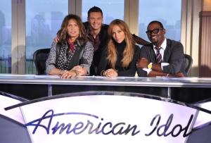 Steven, J-Lo, Ryan, and Randy